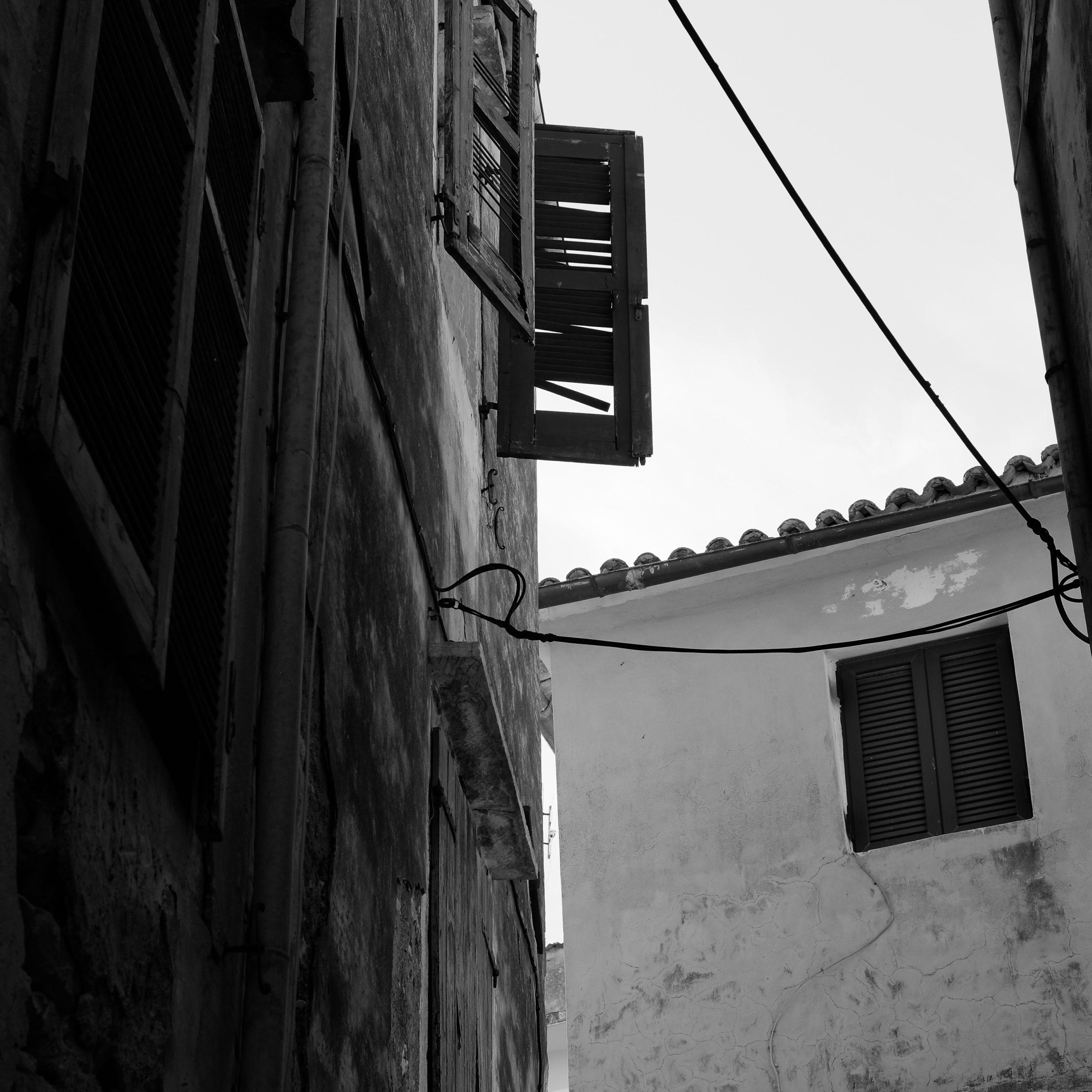 A Window on Kerkyra
